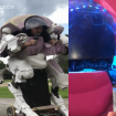 EPIC Dad Builds REAL D.Va Mech From Overwatch For Daughter