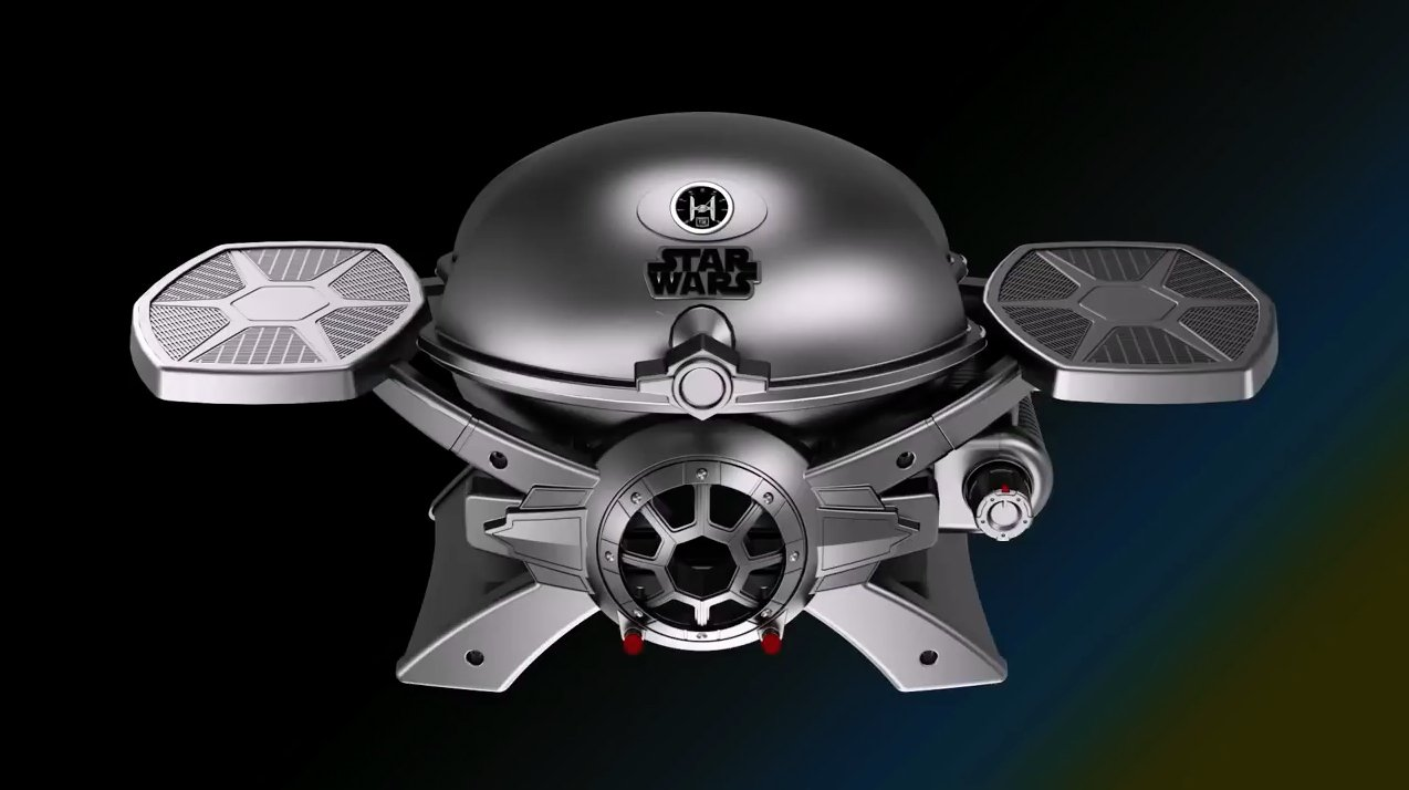 Star-Wars-TIE-Fighter-Gas-BBQ-Grill