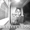 Trick-or-Treater Rage Over Empty Halloween Candy Bowl